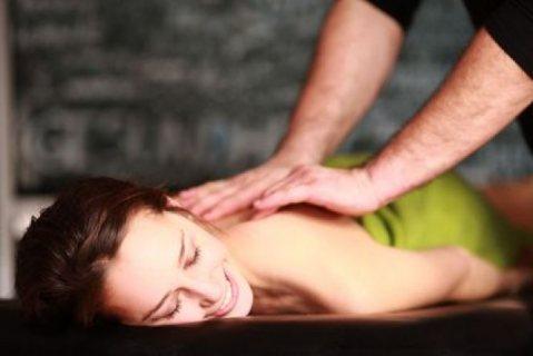 Therapeutic Massager اخصائي مساج علاجى منزلى وفندقى