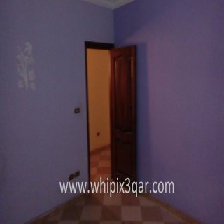شقة للايجار بفيصل حسن محمد 110 متر
