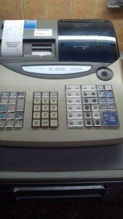 ماكينات كاشير TE-2000
