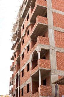 شقة للبيع مساحة 125م بمقدم 50000