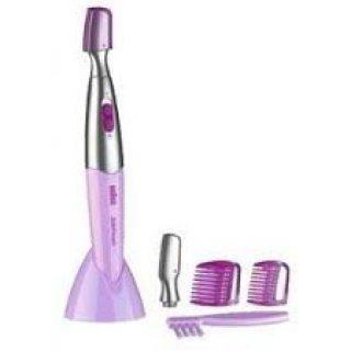 ماكينة ازالة الشعر الدقيق سيلك فينيش من براون للطلب 01208615248