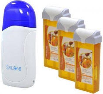 ماكينة شمع لإزالة الشعر8*1 للطلب 01208615248
