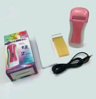 ماكينة شمع4*1 للطلب 01208615248