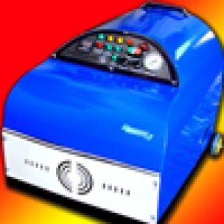 أجهزة الغسيل والتعقيم متعددة الأغراض ( بالبخار ) :