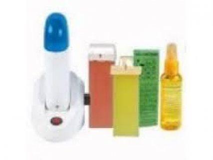 جهاز الواكس (الشمع) لإزالة الشعر 10*1للطلب 01208615248