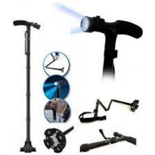 للطلب 01208615248 العكاز السحرى بلمبة ليد لكبار السنmagic cane