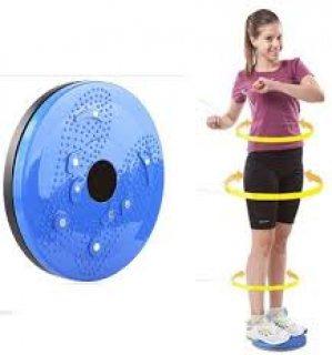 للطلب 01208615248 قرص ويست تويست الرياضي waist twistser