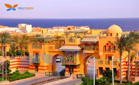 رحلات شرم الشيخ  لنصف العام ب1550جنية فندق 5نجوم