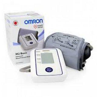 جهاز قياس ضغط اومرون omron blood pressure monitorm2
