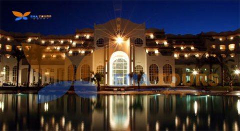 عرض اجازة نصف العام بالغردقة ب1160 للفرد فندق 4نجوم