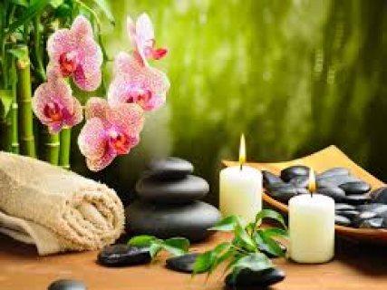 مساج مدينة نصر والهرم massage spa