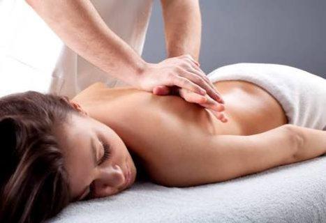 Private massage for women