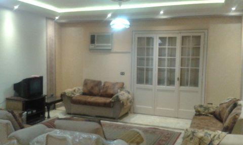 \=شقة مفروشة بجوار السراج مدينة نصر للايجار