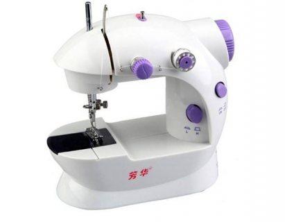 ماكينة الخياطة الكهربائية الميني هدية عيد الام