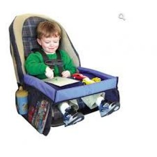 مقعد مكتب اطفال play n snack trayللطلب 01208615248