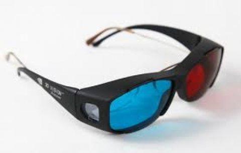 نظارة vision 3d للطلب 01208615248
