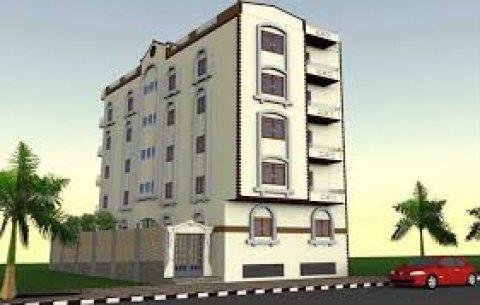 شقة لقطة مساحتها 235م صافي – متشطبة الترا سوبر لوكس و بموقع مميز