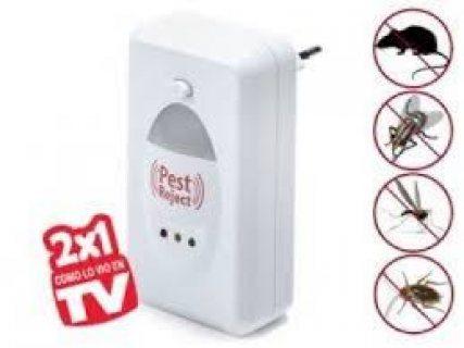 جهاز طارد الفئران والصراصير