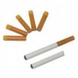 السيجارة الالكترونية بالشاحن