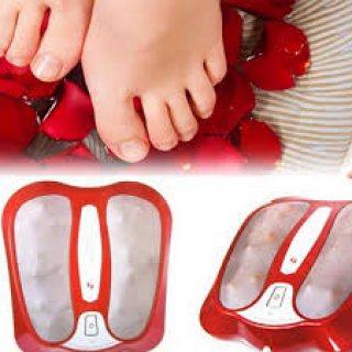 جهاز مساج وتدليك القدم foot massager far- infrared