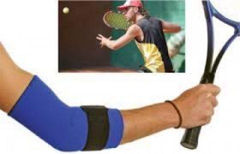 رباط كوع لاعبي التنس الرياضي للطلب 01208615248