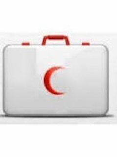شنطة الاسعاف الاولية المنزلية للطلب 01208615248