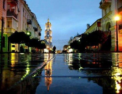 دعوات سفر دراسية  و السياحيه الى اوكرانيا