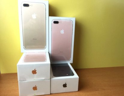Apple iPhone 7, 7 plus unlocked