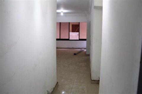 شقة 185 متر بمدينة القباء من جسر السويس