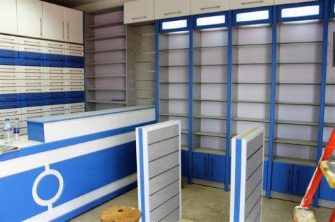 صيدلية مرخصة بالحى السادس بمدينة العبور