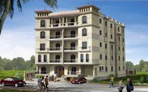 شقة للبيع بالسياحية 4 بأكتوبر 250 متر