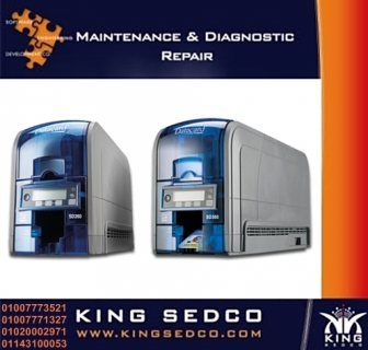 Data Card Printer Company