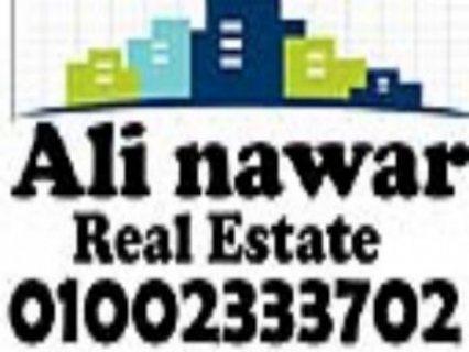 شقة 200م فندقية للبيع بمصر الجديدة