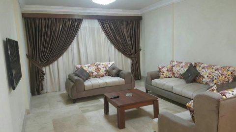 للتميز والفخامة شقة مفروشة للايجار1000ج امام سيتى مدينة نصر