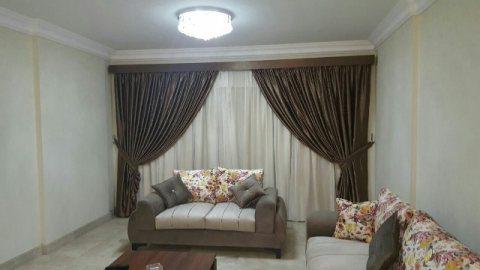 فرصة  شقة مفروشة للايجار امام سيتى مدينة نصر