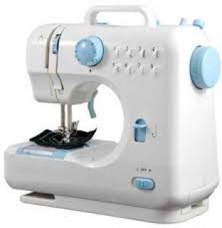 ماكينة الخياطة اليدويه المحموله غير متوفر