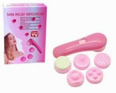 صور skin relief massager 1