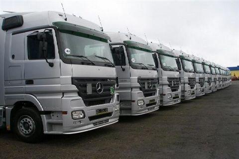 ايجار جميع انواع السيارات النقل الثقيل