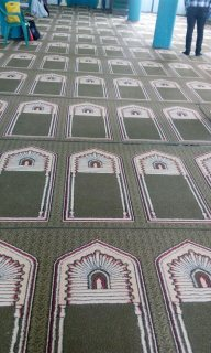 شركات تنظيف موكيت مساجد ومنازل 01288080270