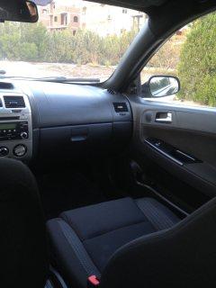 سيارة ماكة بريليانس frv موديل 2013
