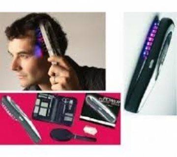 Power Grow Comb Laser