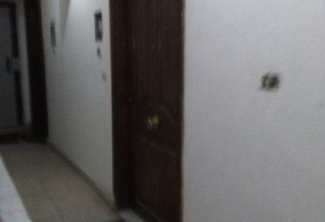 شقة للايجار متفرع شارع العريش فيصل تشطيب زيرو