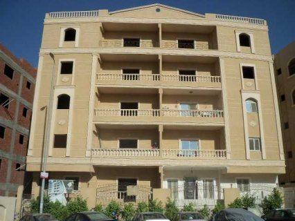 عمارة العمرانية  2 موقع متميز  مساحة 678 م