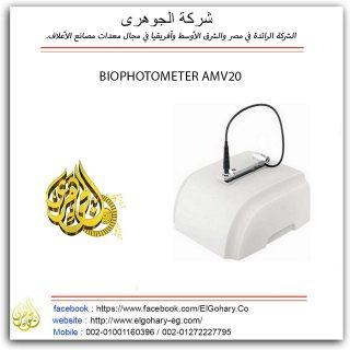 Biophotometer AMV20