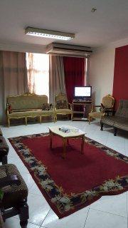 للرقى شقة مفروشة للايجار بمدينة نصر