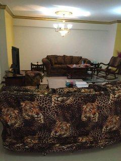 شقة 170 م للبيع في الإسكندرية مشروع مارسيليا فلورانس المنتزه
