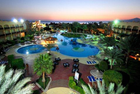 رحلات شرم الشيخ  2017 في نصف العام فندق نوبيان فيليج أكوا5 نجوم