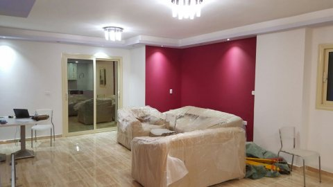 apartment بمدينة الشروق 165 مترــــ