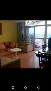 شقة تمليك فى المعادى على النيل مباشرة فيو رائع مساحة 150 متر