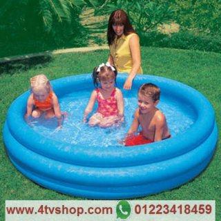 حمامات سباحة اطفال احجام واشكال متنوعة تناسب كل الاعمار